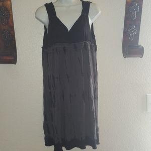 Calvin Klein Dyed Dress